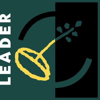 Leader-logotyp